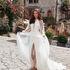 Свадебный салон Bonjour Galerie Свадебное платье BROOKLYN из коллекции BELLA SICILIA - фото 1