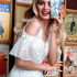 Свадебный салон Bonjour Galerie Платье свадебное LIDIA из коллекции BON VOYAGE - фото 3