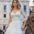 Свадебное платье напрокат Lavender Свадебное платье Feliciya - фото 2