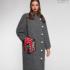 Верхняя одежда женская Pintel™ Пальто Sakshi - фото 1