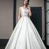 Свадебный салон Sali Bridal Свадебное платье 801 - фото 1