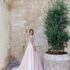 """Свадебное платье напрокат ALIZA Свадебное платье """"Enrica"""" - фото 3"""