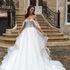 """Свадебное платье напрокат ALIZA свадебное платье """"Ambrry"""" - фото 6"""