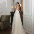 """Свадебное платье напрокат ALIZA свадебное платье """"Bonny"""" - фото 4"""
