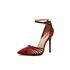 Обувь женская BASCONI Туфли женские RJ2826-1018-3 - фото 2