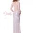 Вечернее платье Jan Steen Вечернее платье kp9-238 - фото 2