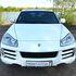 Прокат авто Porsche Cayenne 2009 белый - фото 3