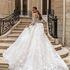 """Свадебный салон ALIZA свадебное платье""""Julliettey"""" - фото 4"""