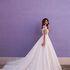"""Свадебное платье напрокат ALIZA свадебное платье  """"Faustinny"""" - фото 4"""