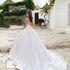"""Свадебное платье напрокат ALIZA свадебное платье """"Feona"""" - фото 2"""