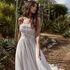 Свадебное платье напрокат Rara Avis Свадебное платье Wild Soul Neri - фото 3