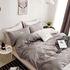 Подарок Tango Сатиновое постельное белье евро TPIG6-193 - фото 1