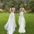 Свадебный салон Papilio Свадебное платье «Моне» модель 19/2002 - фото 3
