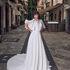 Свадебный салон Bonjour Galerie Свадебное платье TEO из коллекции BELLA SICILIA - фото 2