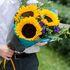 """Магазин цветов Долина цветов Букет  """"Солнечный букет"""" - фото 1"""