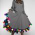 Платье женское Pintel™ Платье Thinley - фото 3