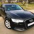 Прокат авто Audi A6 2014 черный - фото 1