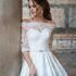 Свадебное платье напрокат Lavender Свадебное платье Alexia - фото 2
