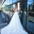 Свадебное платье напрокат Crystal Sunny - фото 2