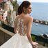 """Свадебное платье напрокат ALIZA свадебное платье """"Delighttye"""" - фото 4"""