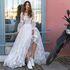 "Свадебный салон ALIZA свадебное платье ""Frozinnye"" - фото 4"