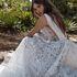 Свадебное платье напрокат Rara Avis Свадебное платье Wild Soul Kuan - фото 3