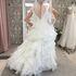 Свадебное платье напрокат Vanilla room Платье свадебное 926 - фото 2