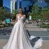 Свадебный салон Crystal Свадебное платье Veyla - фото 1