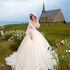 Свадебный салон Bonjour Galerie Свадебное платье ERKALIYA из коллекции BON VOYAGE - фото 1
