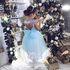 Платье детское ALIZA Детское вечернее платье Berta - фото 3