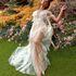 Свадебный салон Papilio Свадебное платье «Сезанн» модель 19-2003, 19/2003-1 - фото 3