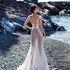 Свадебное платье напрокат Ange Etoiles Свадебное платье Ali Damore Diel - фото 2