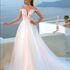 Свадебное платье напрокат Rafineza Свадебное платье Elizabet напрокат - фото 3
