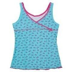 Одежда для дома детская Mark Formelle Майка для девочек Модель: 427727