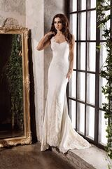 Свадебный салон Nora Naviano Свадебное платье Бренди