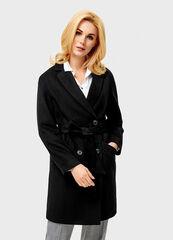 Верхняя одежда женская O'stin Пальто женское с поясом LJ6V6E-99