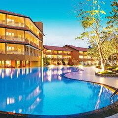 Туристическое агентство Jimmi Travel Отдых на Шри-Ланке, The Palms 4*