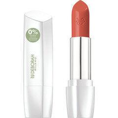 Декоративная косметика Deborah Milano Помада для губ DH Lipstick Formula Pura 07 Nude Orange