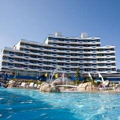 Туристическое агентство География Пляжный авиатур в Болгарию, Солнечный Берег, Trakia Plaza 4*, (10 ночей)