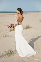 Свадебный салон Le Rina Свадебное платье Azaliya