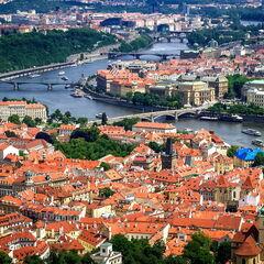 Туристическое агентство ДЛ-Навигатор Автобусный экспресс-тур «Прага + Дрезден»