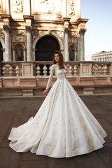 """Свадебное платье напрокат ALIZA свадебное платье """"Anzoly"""""""