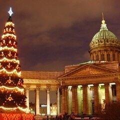 Туристическое агентство Респектор трэвел Автобусный экскурсионный тур «Новогодний Санкт-Петеребург»