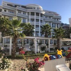 Туристическое агентство Боншанс Пляжный авиатур в Албанию, Дуррес, Palace Hotel & SPA 5*