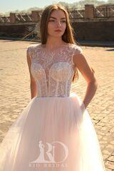 Свадебное платье напрокат Rafineza Свадебное платье Milena напрокат
