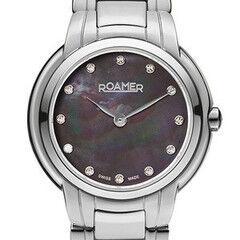 Часы Roamer Наручные часы Dreamline Swiss Classe 652856 41 59 60