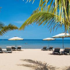 Туристическое агентство Слетать.ру Минск Пляжный авиатур во Вьетнам, Majestic Nha Trang Hotel 3*