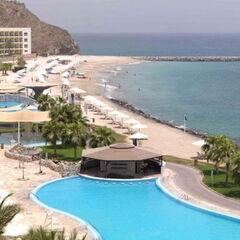 Туристическое агентство EcoTravel Пляжный авиатур в ОАЭ, Фуджейра, Radisson Blu Resort Fujairah 5*