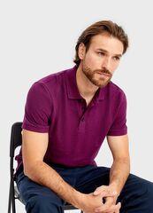 Кофта, рубашка, футболка мужская O'stin Базовое поло MT6T33-75