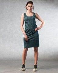 Платье женское MISUTERI Платье Maiku Green SS0136